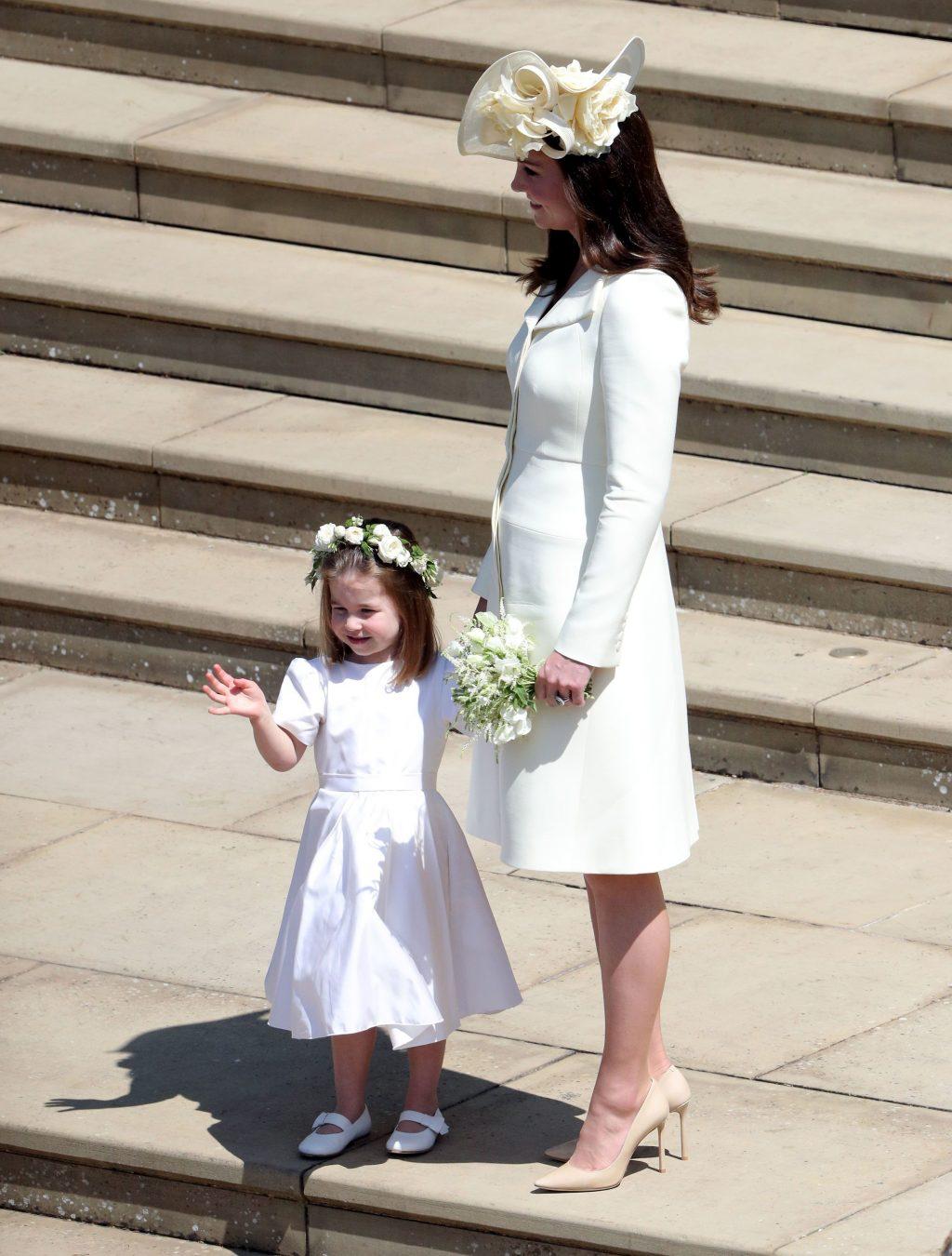 Đám cưới Hoàng gia 5