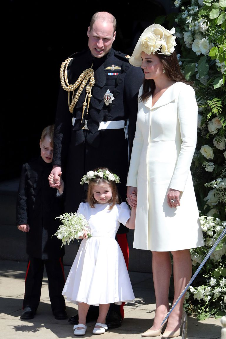 Đám cưới Hoàng gia 6