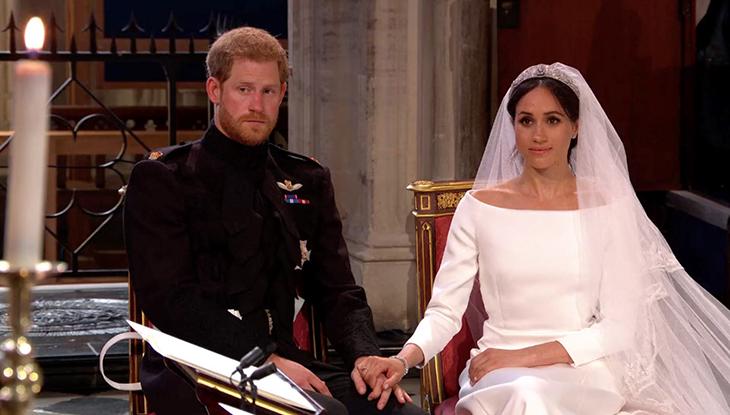 Đám cưới Hoàng tử Harry 10