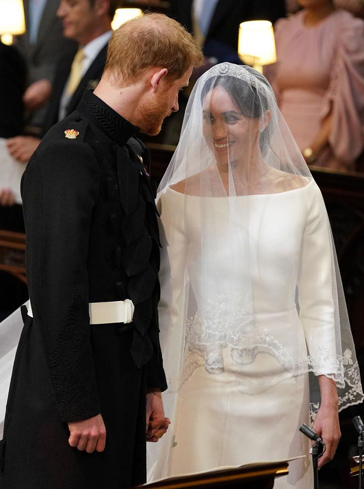Đám cưới Hoàng tử Harry 13