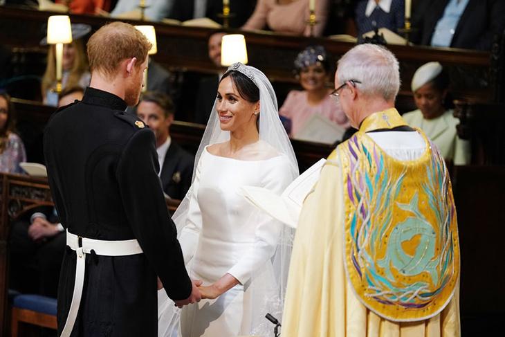 Đám cưới Hoàng tử Harry 17