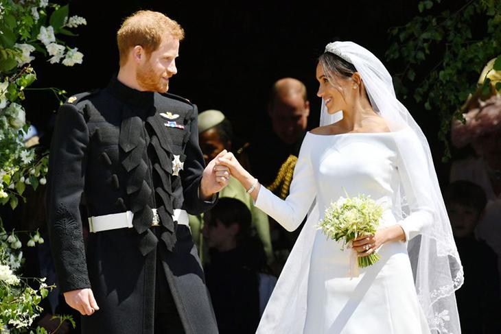 Đám cưới Hoàng tử Harry 19