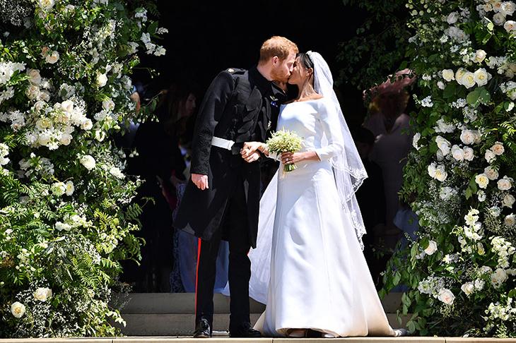 Đám cưới Hoàng tử Harry 20