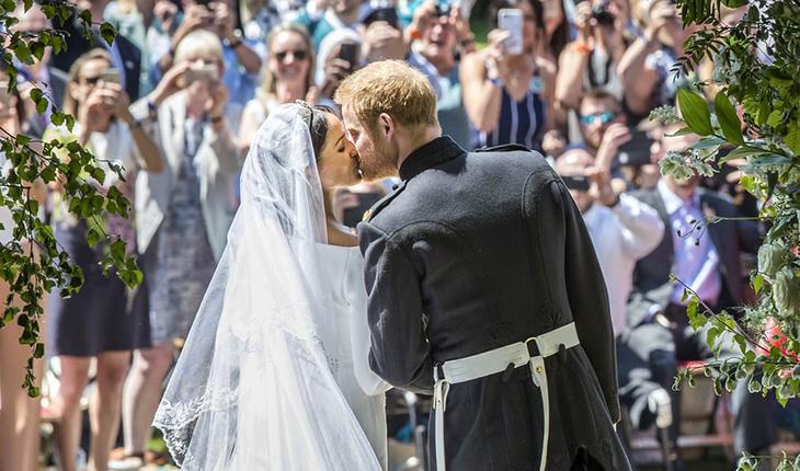 Đám cưới Hoàng tử Harry 21
