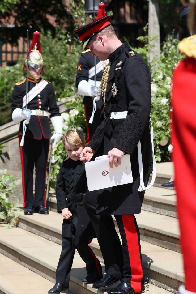 Đám cưới Hoàng tử Harry 24