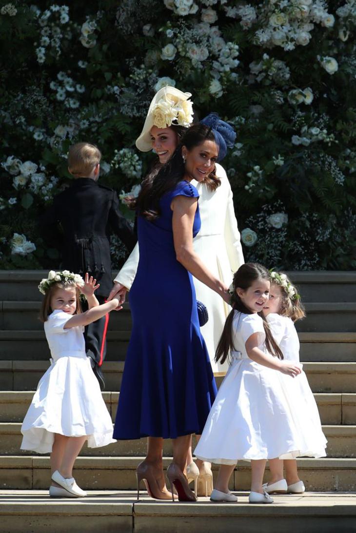 Đám cưới Hoàng tử Harry 25