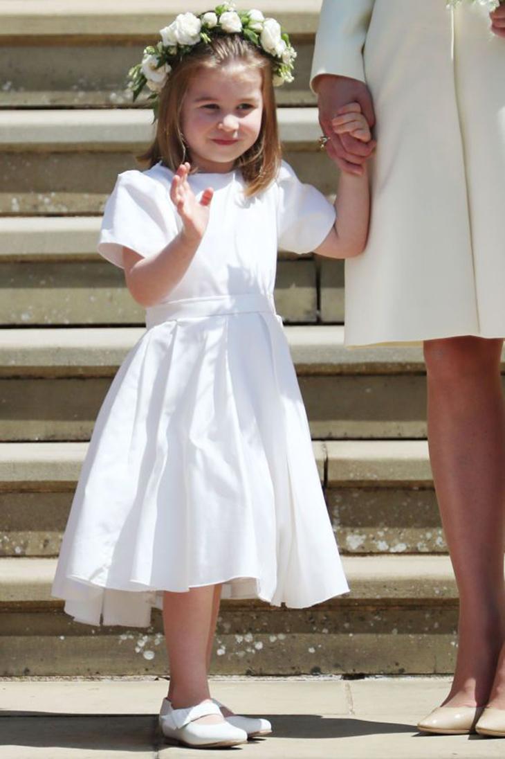 Đám cưới Hoàng tử Harry 26