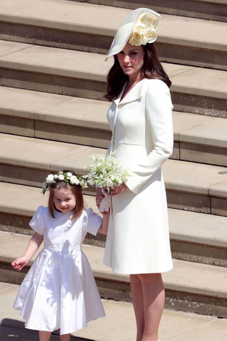 Đám cưới Hoàng tử Harry 27