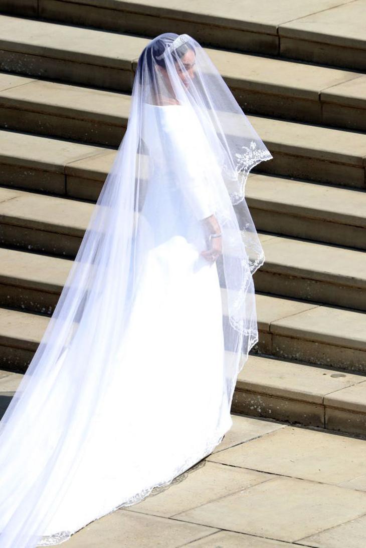 Đám cưới Hoàng tử Harry 3