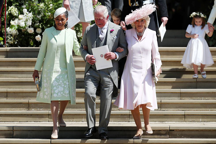 Đám cưới Hoàng tử Harry 28