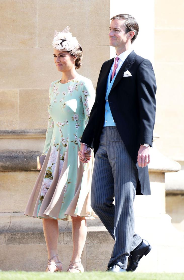 Đám cưới Hoàng tử Harry 29