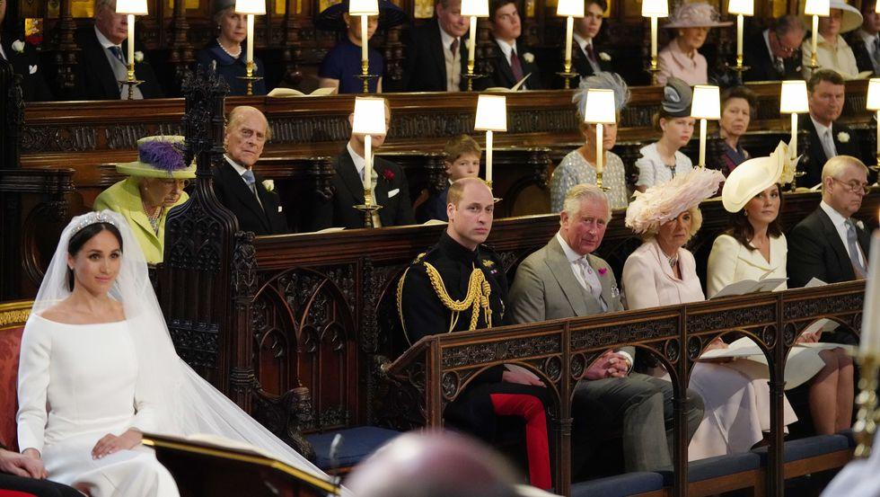 Đám cưới Hoàng tử Harry 32