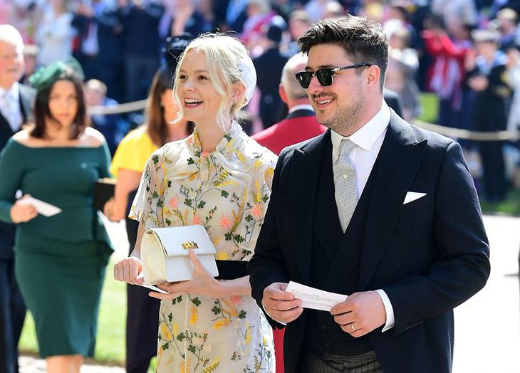 Đám cưới Hoàng tử Harry 37