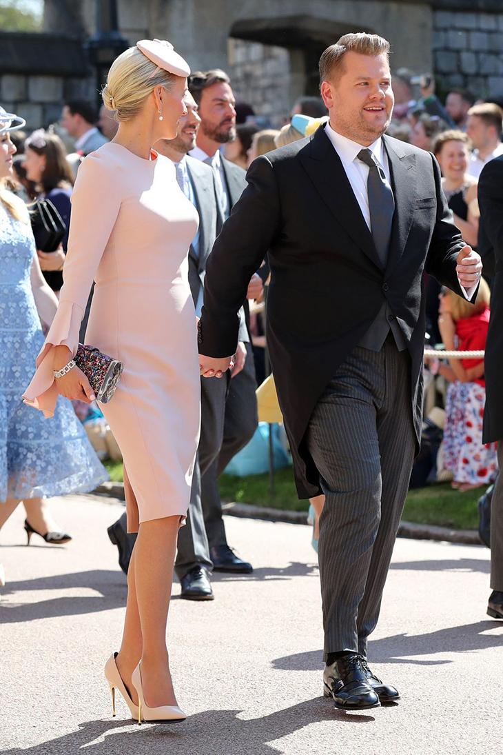 Đám cưới Hoàng tử Harry 39