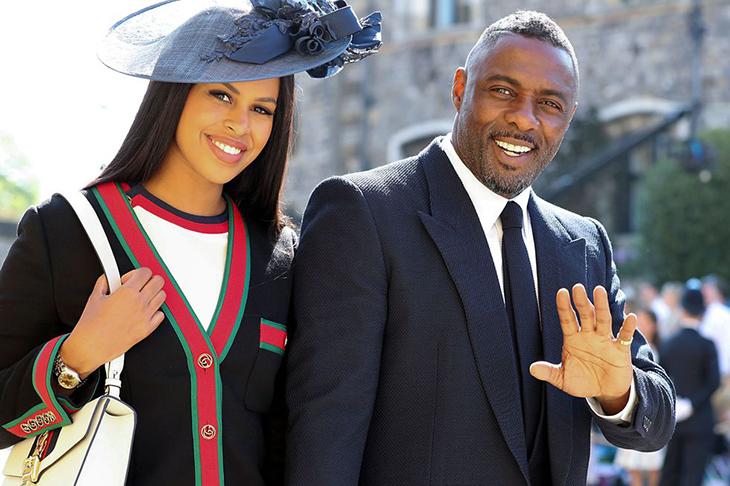 Đám cưới Hoàng tử Harry 40
