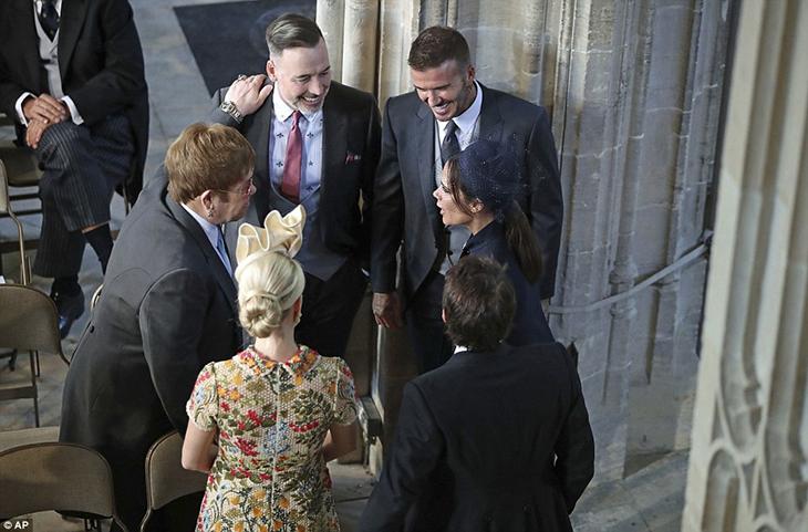 Đám cưới Hoàng tử Harry 42