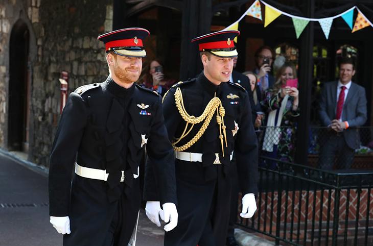 Đám cưới Hoàng tử Harry 5