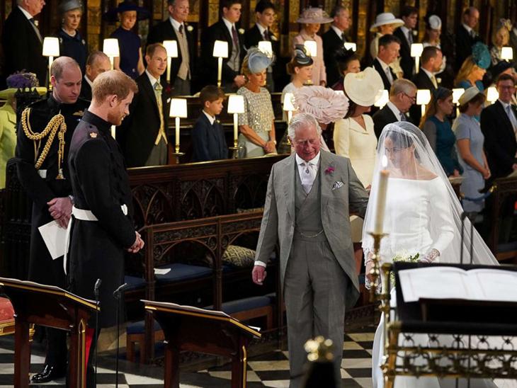 Đám cưới Hoàng tử Harry 7
