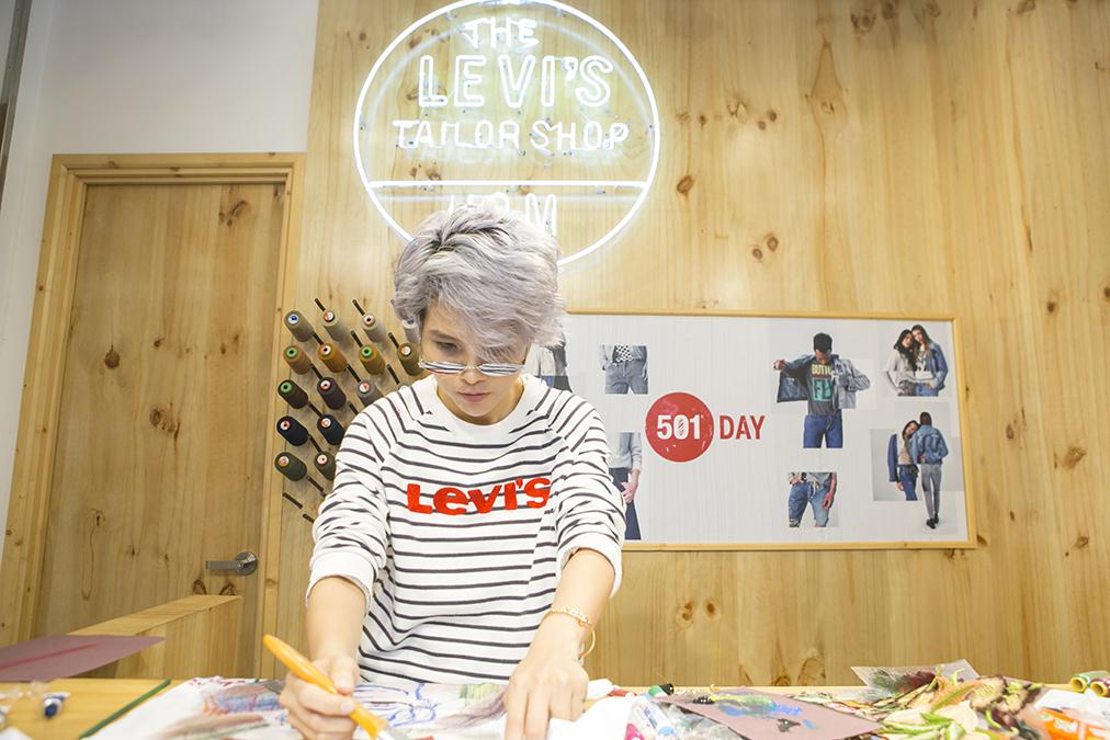 Levi's 9