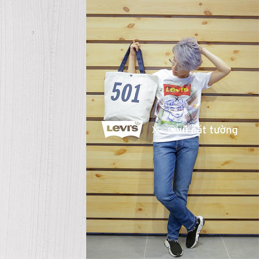 Levi's 2