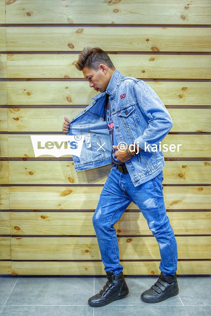 Levi's 4