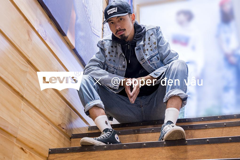 Levi's 5