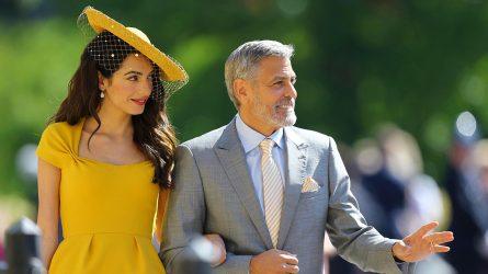 Phong cách trang điểm cổ điển, thanh lịch tại hôn lễ hoàng gia Anh