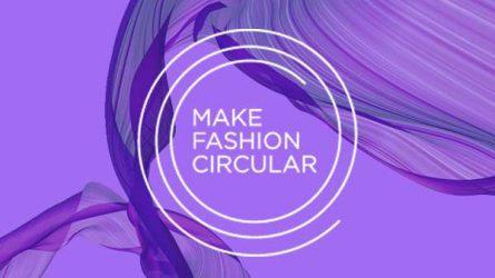 """Nike, Gap, H&M và Burberry cùng tham gia vào chiến dịch """"Quay vòng Thời trang"""""""