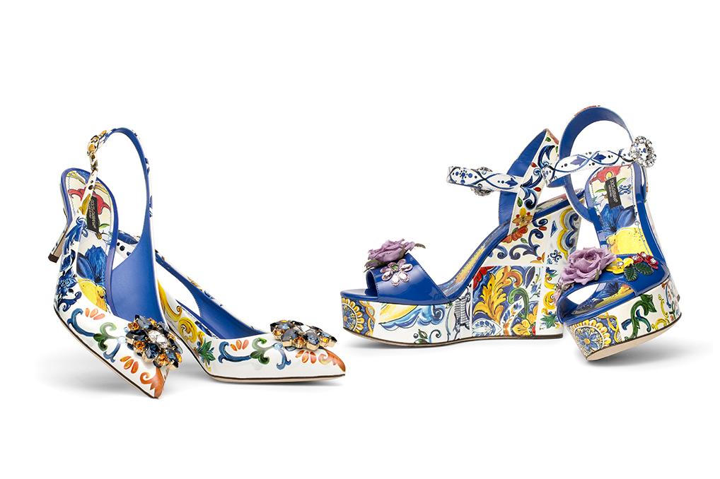 Dolce & Gabbana 1