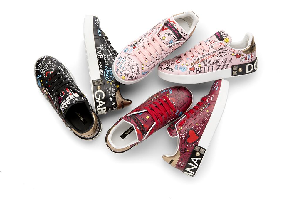 Dolce & Gabbana 4