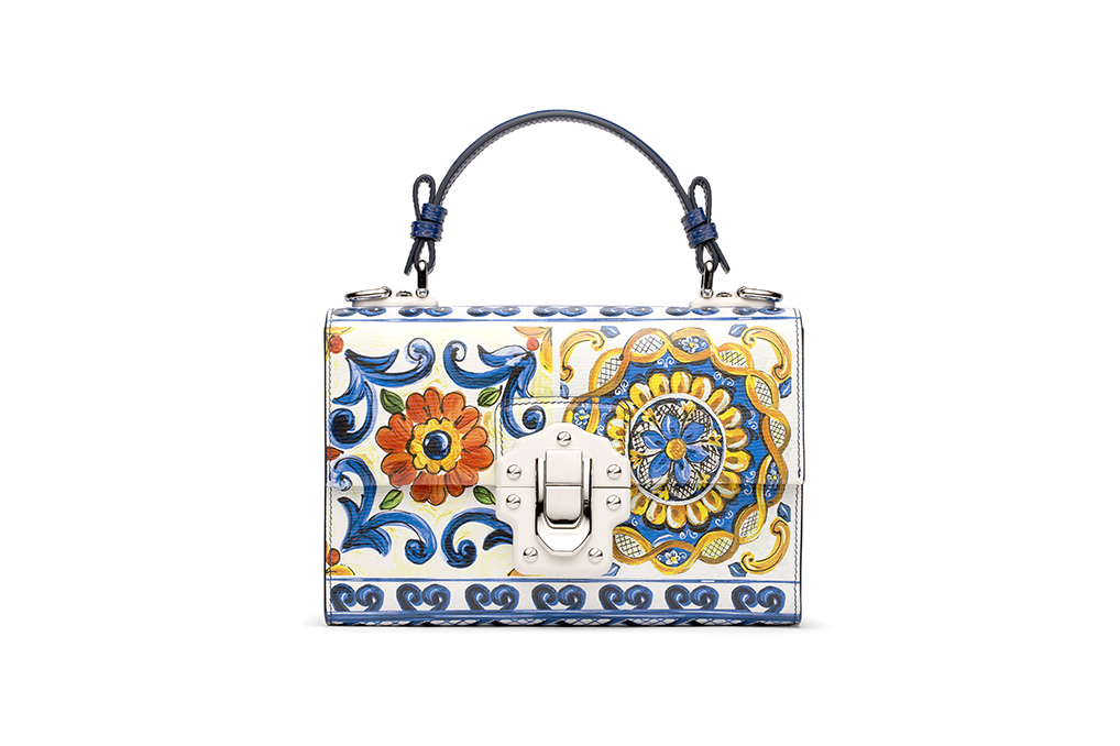 Dolce & Gabbana 12