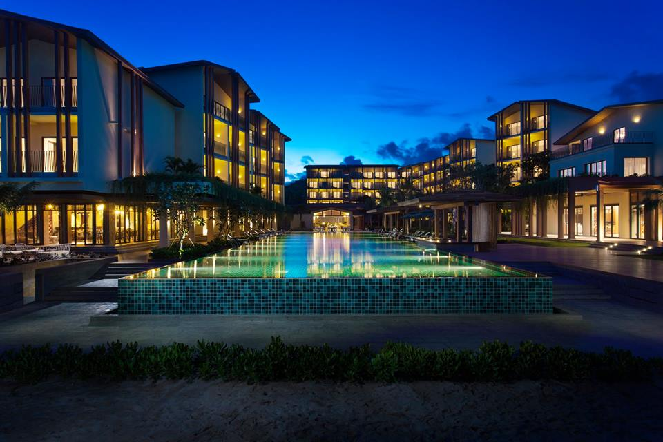 Dusit Princess Moonrise Beach Resort 2