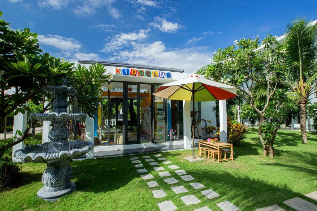 Sunrise Premium Resort 4