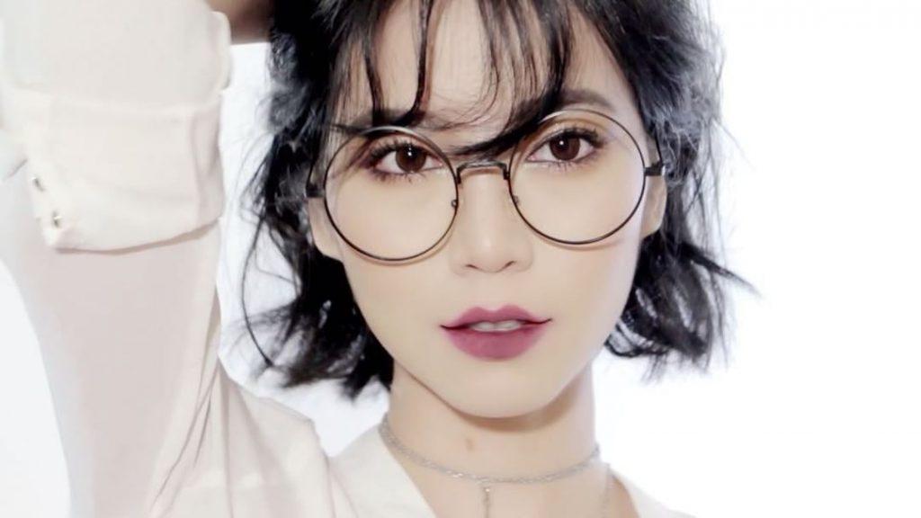 beauty blogger Hoa Ngữ Sichen
