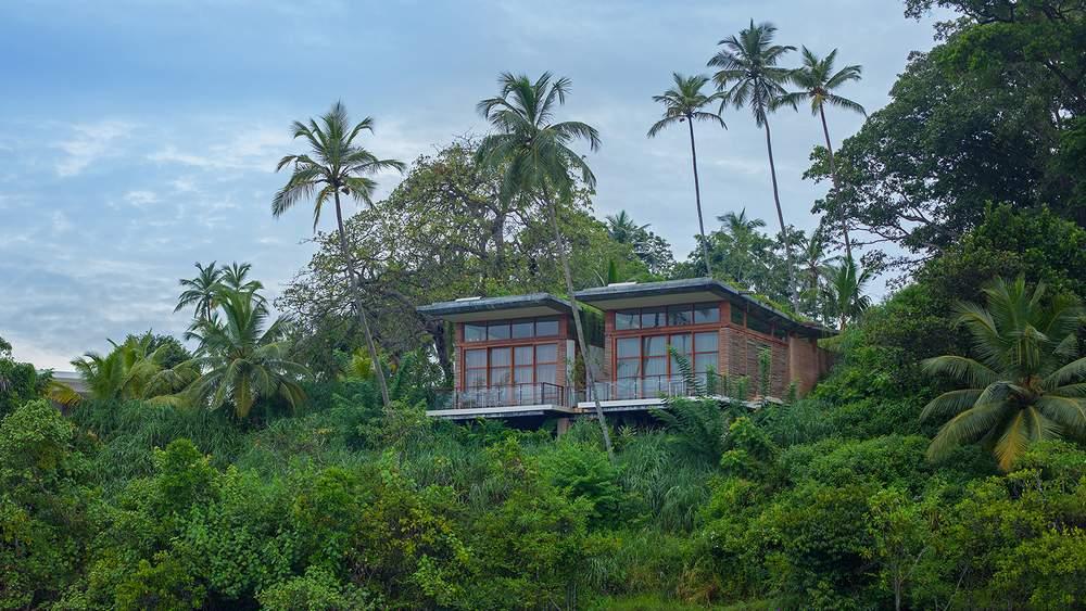 khu nghỉ dưỡng sinh thái 4