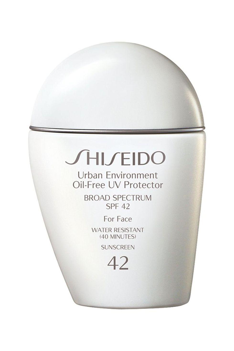 kem chống nắng vật lý Shiseido 2