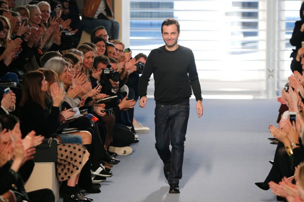 thương hiệu Louis Vuitton