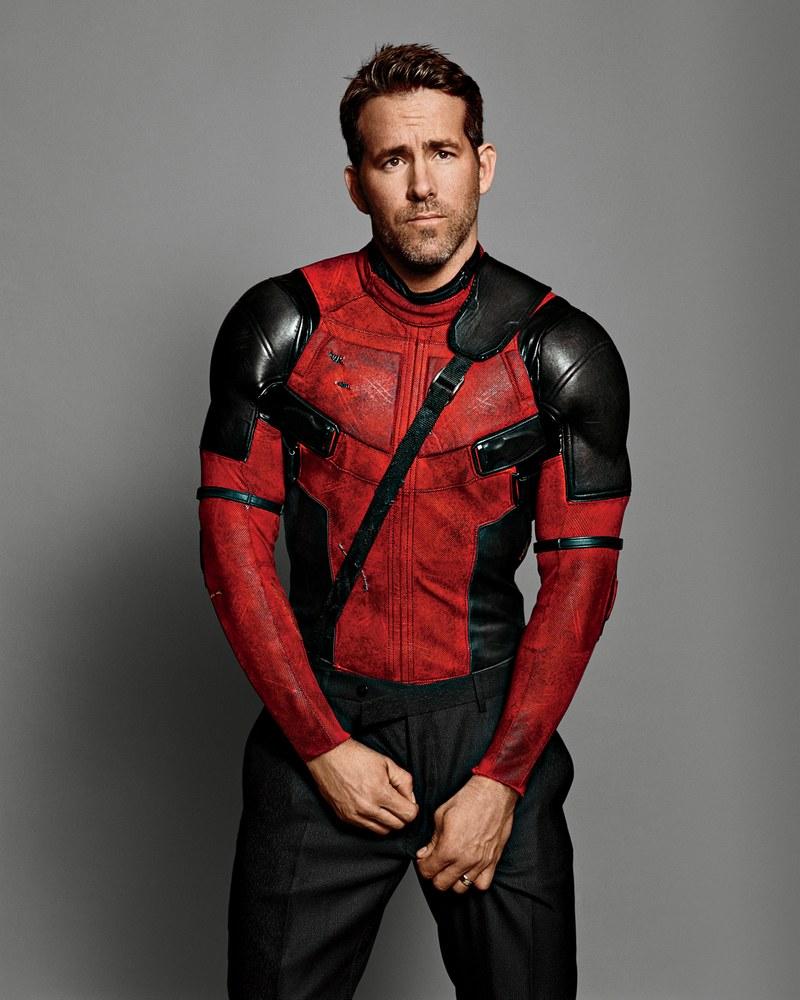 Deadpool phần 2 - 1
