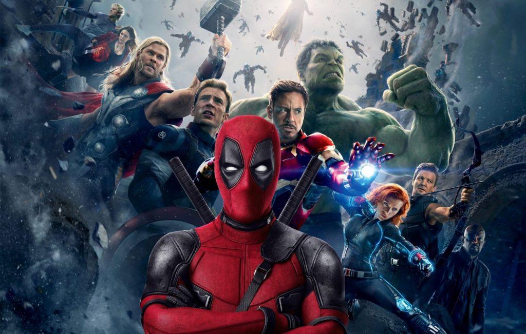 Deadpool phần 2 - 6