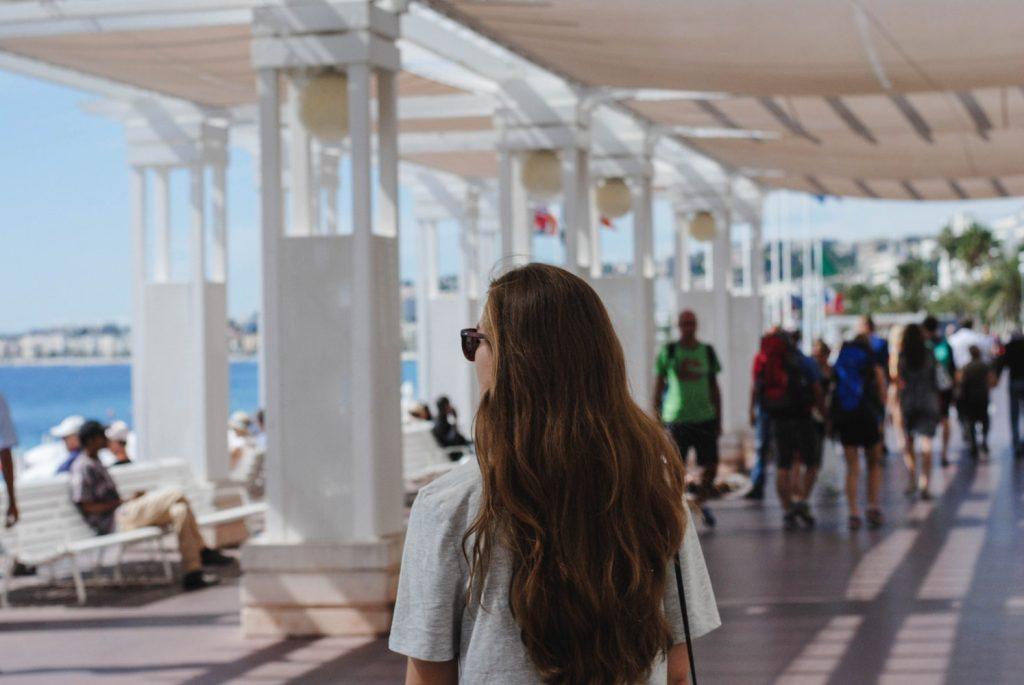Du lịch một mình 4