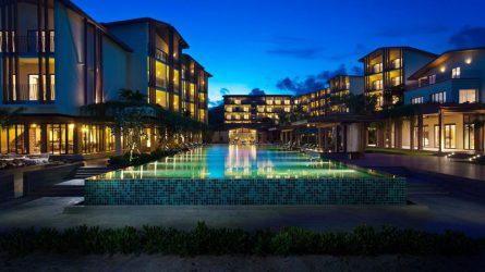Dusit Princess Moonrise Beach Resort - Thêm một khu nghỉ đẳng cấp cho đảo ngọc Phú Quốc