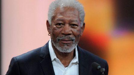 Nam diễn viên gạo cội Morgan Freeman lên tiếng sau cáo buộc quấy rối tình dục