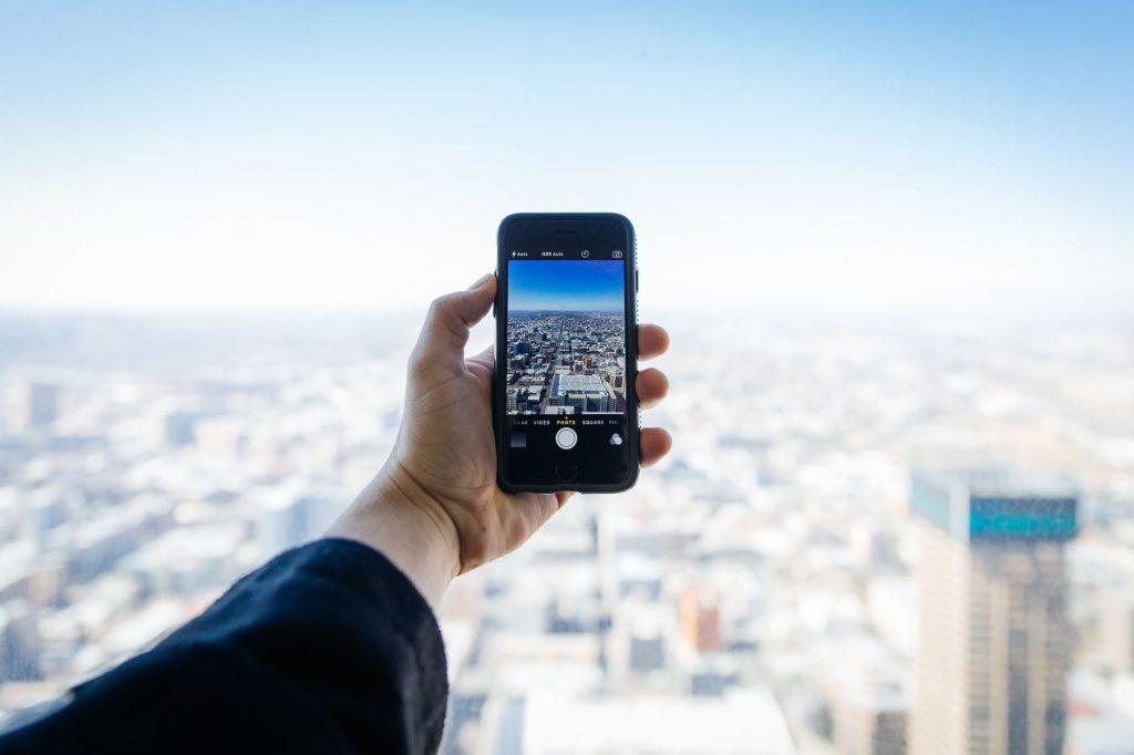 Hình smartphone 0