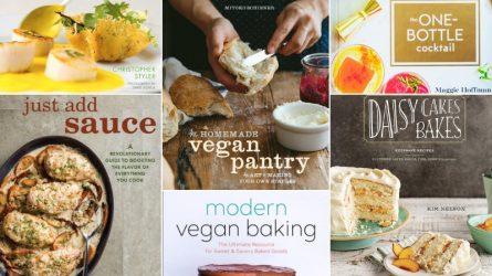 10 quyển sách nấu ăn ngoại văn dành riêng cho những ai đam mê ẩm thực