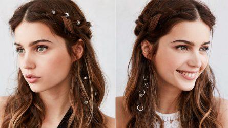 Tóc xoăn tự nhiên - Đích thị là kiểu tóc dành cho mùa Hè