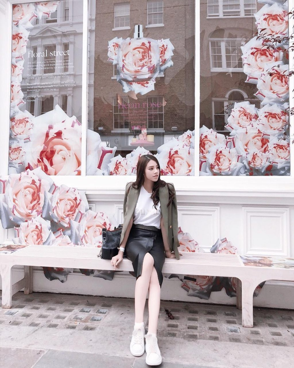 Thời trang sao Việt 18