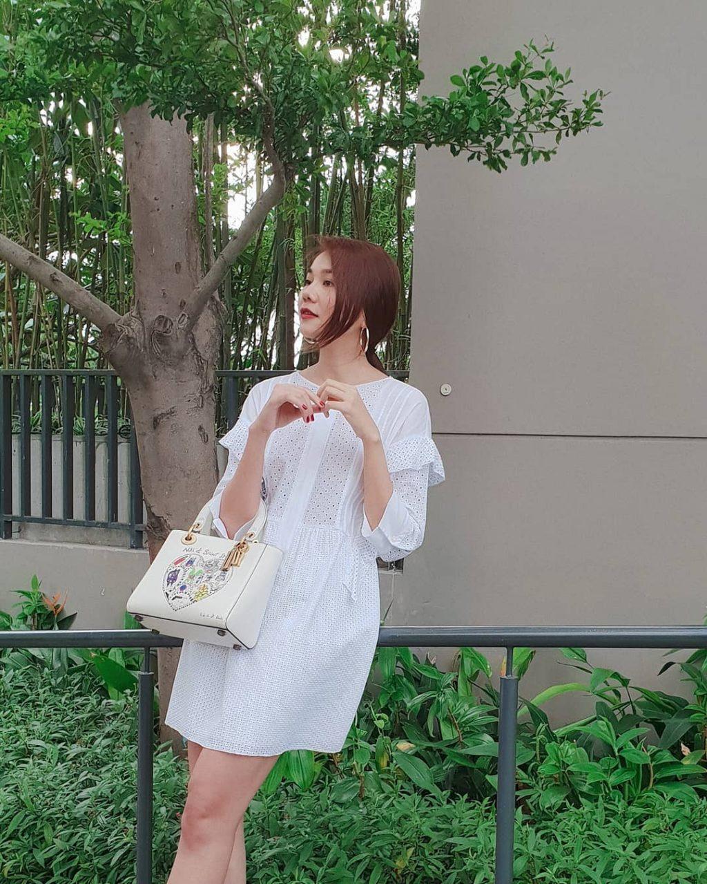 Thời trang sao Việt 5