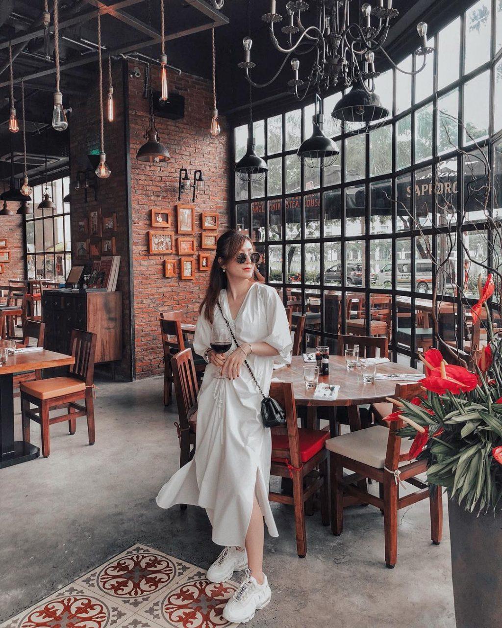 Thời trang sao Việt 11