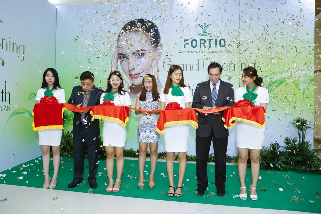 khai truong fortio clinic