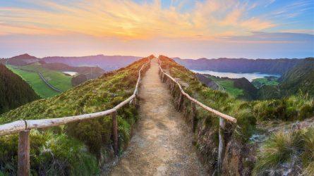 Nếu bạn yêu thiên nhiên, đừng bỏ qua 20 địa điểm du lịch xanh này!